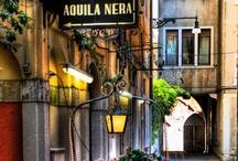 Italia - my passion