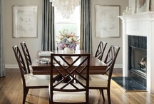 Dining Room / by Karly A. Young