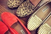 Shoes / by Sara Paracha