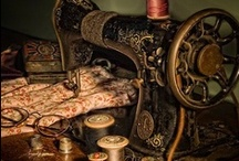Vintage - Sewing Machines