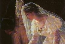 Vintage Images - Weddings