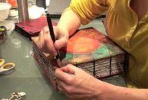Book making and Binding