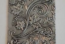 Craft Tutorials - Embossing