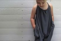 Street Looks I Dig//Kids / by Nelson Rex Hung