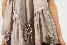 Fashion - Dresses & Tunics