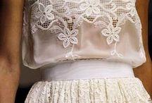 Fashion - Lace Dresses