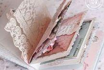 Journals - Mini Albums