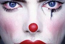 Circus / by Rakefet Lerer