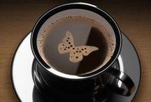 Gastronomy - Coffee&Tea