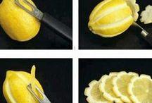Lemons / LEMONDS / by Irene