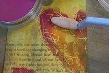 Craft Tutorials - Pan Pastels
