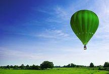 Balloons / by Rakefet Lerer