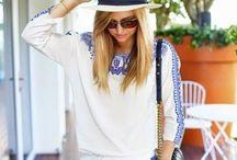 Moda / Imágenes de moda