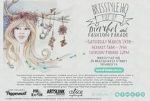 BrisStyle Events / Keep up to date with all BrisStyle Events!