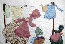 Мешочек для прищепок / Clothespin Bag