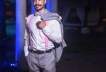 For the Groom / Wedding is not only about the bride looking pretty in the dress but also about the groom presents the best of himself too. | groom attire, wedding attire, wedding suit, groom look