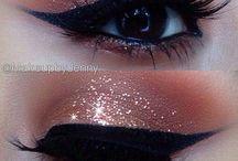 makeup / Beautiful