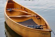 Canoeing, Camping & Kayaking