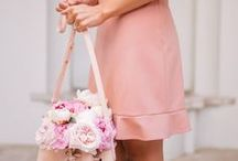 Sassy & Feminine Dresses / Fun, flirty, and girly dresses