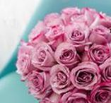 Wedding Cakes and Flowers / wedding flower bouquet decoration and cake inspiration
