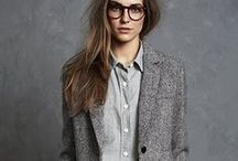 Office Casual - Parsons and Teen Vogue Class
