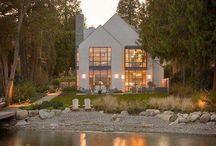 Lake house - Make it happen!