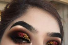 Makeup♀️ / Inspiration for makeup looks