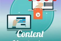 Content Marketing / How to use content marketing for attracting leads and clients.