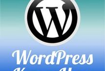 WordPress Know How / Tips and tricks for wrangling the best out of WordPress