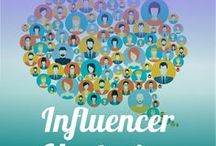 Influencer Marketing / Use influencer marketing strategies to attract more customers to your business.