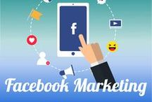 Facebook Marketing Strategy / Best ways to use Facebook for your business.