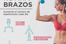 Gym / Healthy/saludable