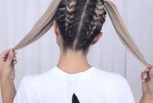 Peinado / Peinados hermosos