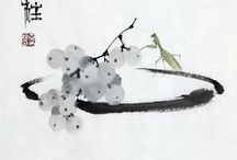 chinese art traditional