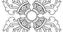 тибетские символы