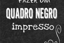 Quadros-negros