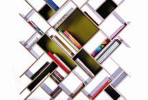 Möbeldesign, Beleuchtung, Innenarchitektur / Klare Formen, schöne Materialien