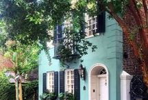 Charleston, SC / Charleston travel, Charleston inspiration, South Carolina, South Carolina travel, things to do in Charleston, places to see in Charleston
