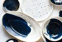 Ceramics / bisque, burnishing, calcine, clay, wheel thrown, sculpted, pottery, ceramics...they're all here. clean lines, matte and glossy glazes we love it all. aesthetic or functional or a little of both, ceramics are a huge part of our life. enjoy this ceramic inspiration.
