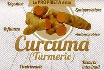 Alimentazione 4: erbe aromatiche, spezie, frutta secca, semi