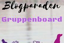 Tierblogparaden / Hier sind die gesammelten Pins für eure Blogparade...Happy pinning!