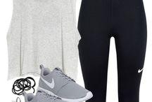 Fashion: Gym/Dance