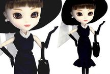 Pullips/Blythes