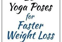 Easy Yoga / Everything about YOGA poses. Everything about YOGA fitness. Everything about YOGA.