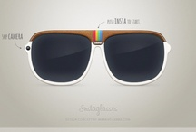 That's Extremely Clever / Extremely clever stuff discovered and pinned by the Behance Team. / by Behance