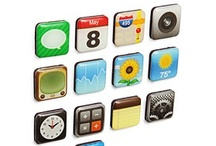 iPhone and iPad Stuff / by Behance