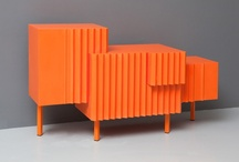 Furniture Design / Furniture design pieces of inspiration and cleverness! / by Behance