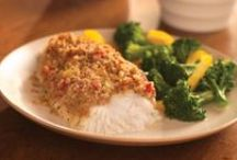 Recipes / by Kalyn Randolph