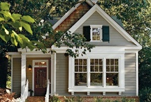Home Design and Decor Ideas / by Kalyn Randolph