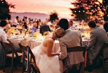 Wedding Ideas / by Tamie Wilson
